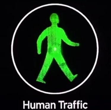 Film Human Traffic wordt omgetoverd tot live-show