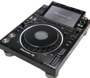 De nieuwe CDJ-3000