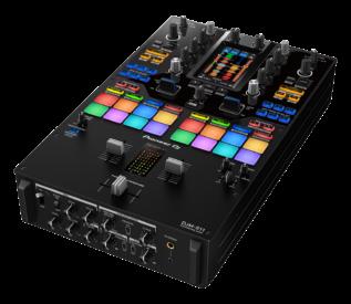 Meet the DJM-S11