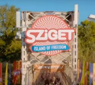 Sziget Festival gaat niet door