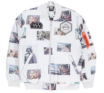Don Diablo lanceert exclusieve Star Wars kledinglijn